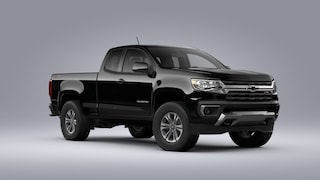 2021 Chevrolet Colorado 4WD Z71 Truck Extended Cab
