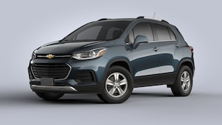 New 2021 Chevrolet Trax LT SUV for sale in Franklin, TN