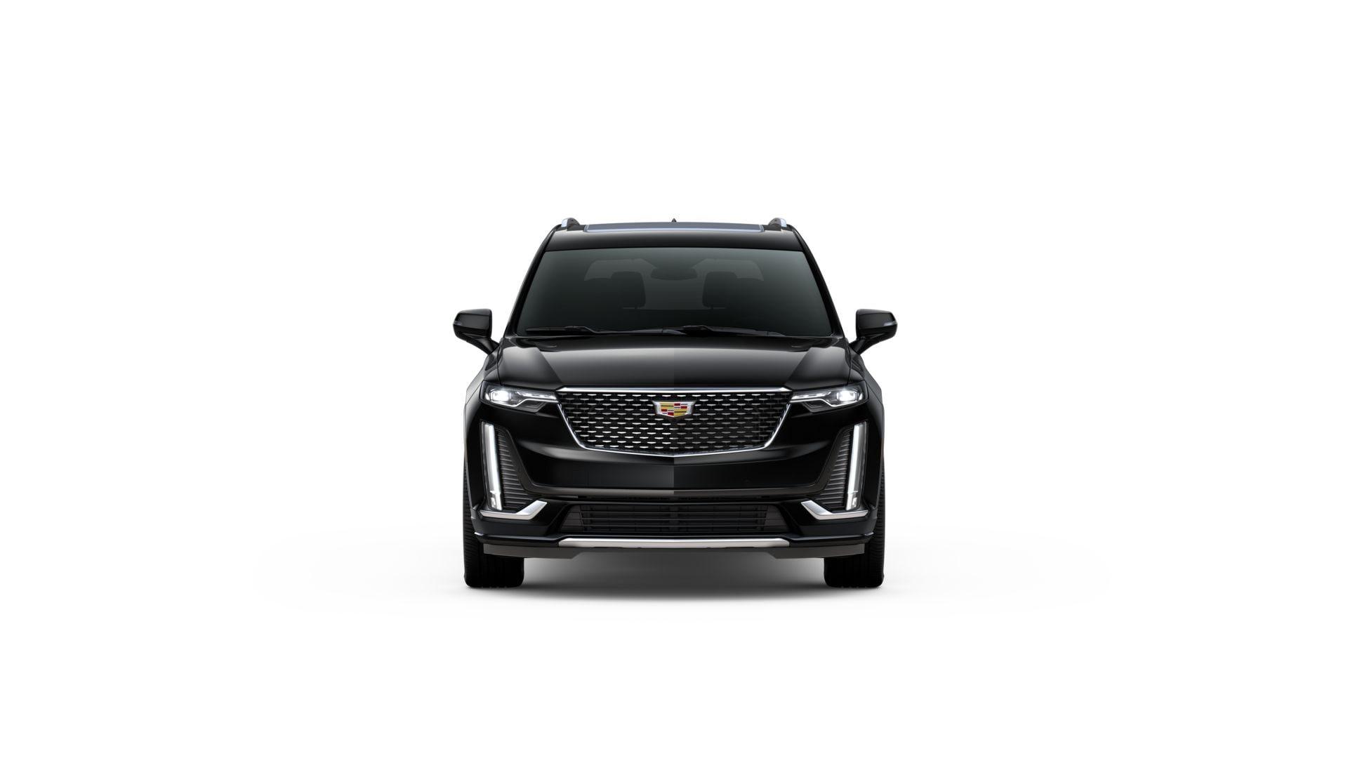 2021 CADILLAC XT6 SUV