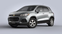 New 2021 Chevrolet Trax LS SUV for Sale in Frankfort, Lansing, & Bradley, IL