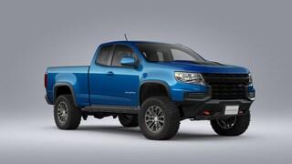 New 2021 Chevrolet Colorado ZR2 Truck for sale in Cobleskill, NY