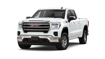 2021 GMC Sierra 1500 SLE Truck