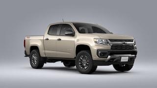 New 2021 Chevrolet Colorado Z71 Truck for sale in Cobleskill, NY