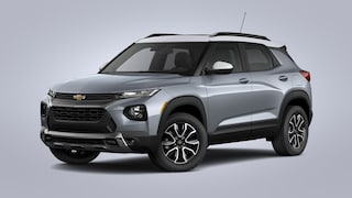 2021 Chevrolet Trailblazer Activ SUV for sale in Layton at Young Chevrolet of Layton