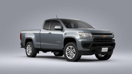 2022 Chevrolet Colorado WT Truck