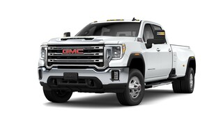 New 2021 GMC Sierra 3500 HD SLE DRW Truck for Sale near Conroe, TX, at Wiesner Buick GMC
