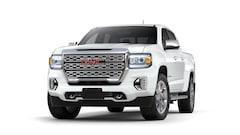2022 GMC Canyon Denali Truck