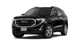 New 2021 GMC Terrain SLE SUV Utica NY