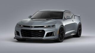 New 2021 Chevrolet Camaro ZL1 Coupe for sale in Anniston AL