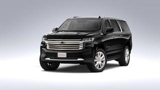 2021 Chevrolet Suburban High Country Sport Utility