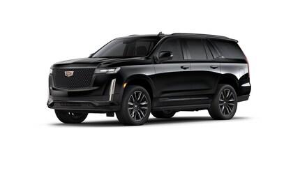 2021 CADILLAC Escalade Sport Platinum SUV
