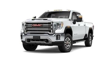 2021 GMC Sierra 2500HD Truck