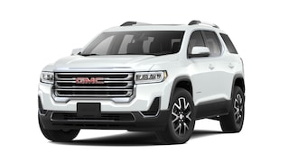 New 2021 GMC Acadia SLE SUV For Sale in Vidalia, GA