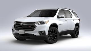 New 2021 Chevrolet Traverse RS SUV for sale in Anniston AL