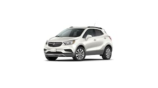 New 2020 Buick Encore Preferred SUV L6025R for sale near Cortland, NY