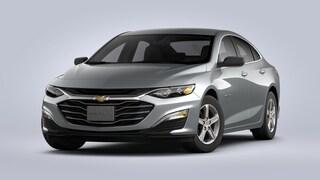 New 2021 Chevrolet Malibu LS Sedan Winston Salem, North Carolina