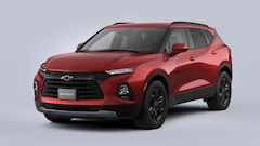 New 2021 Chevrolet Blazer 2LT SUV For Sale or Lease in Bourbonnais, IL
