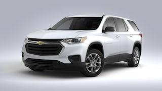 2020 Chevrolet Traverse LS Sport Utility