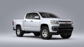 2021 Chevrolet Colorado 2WD LT Truck