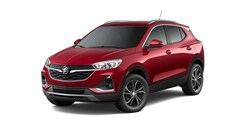 New 2021 Buick Encore GX Select SUV near Escanaba, MI