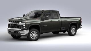 2022 Chevrolet Silverado 2500 HD LT Truck
