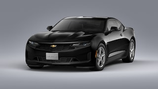 2021 Chevrolet Camaro 1LT Car