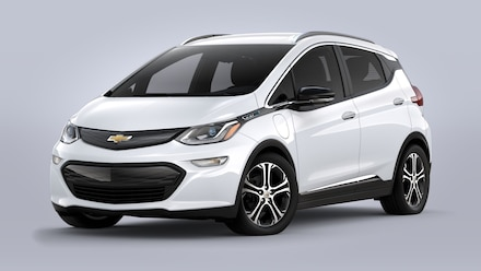 2021 Chevrolet Bolt EV Premier Hatchback