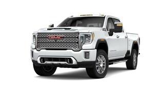 2021 GMC Sierra 2500HD Denali Truck