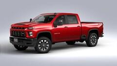 New 2021 Chevrolet Silverado 2500 HD Custom Truck for Sale in Frankfort, Lansing, & Bradley, IL