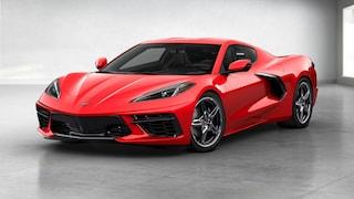 2020 Chevrolet Corvette 1LT Coupe for sale in Franklin, TN
