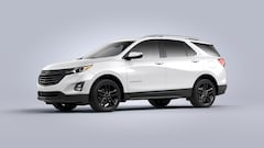 New 2020 Chevrolet Equinox LT Sport Utility 3GNAXVEX0LS731051 for Sale in Elkhart IN