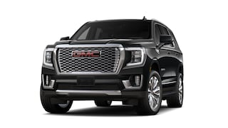 New 2021 GMC Yukon Denali SUV for Sale in Conroe, TX, at Wiesner Buick GMC