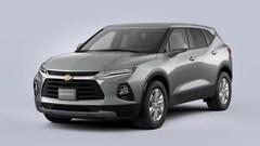 New 2021 Chevrolet Blazer 1LT SUV for Sale in Frankfort, Lansing, & Bradley, IL