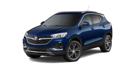 2022 Buick Encore GX Select SUV