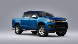 2021 Chevrolet Colorado 4WD LT Truck Crew Cab for sale in Franklin, TN