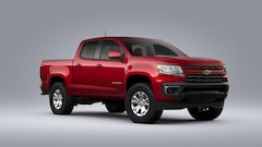 2021 Chevrolet Colorado 2WD LT Truck