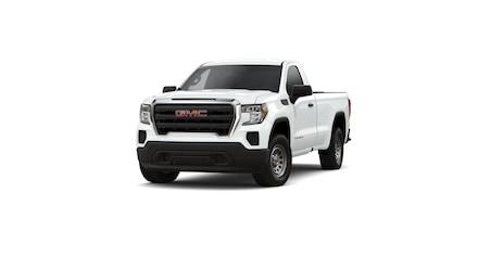 2019 GMC Sierra 1500 Sierra Truck