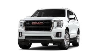 2021 GMC Yukon SLE SUV