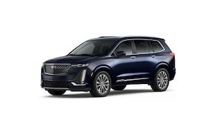 2022 CADILLAC XT6 Premium Luxury SUV