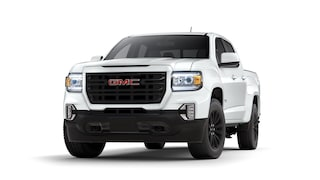 2021 GMC Canyon Elevation Truck