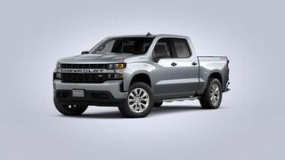 new 2021 Chevrolet Silverado 1500 Custom Truck for sale in Radford, VA
