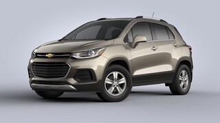 2021 Chevrolet Trax LT SUV in Cottonwood, AZ