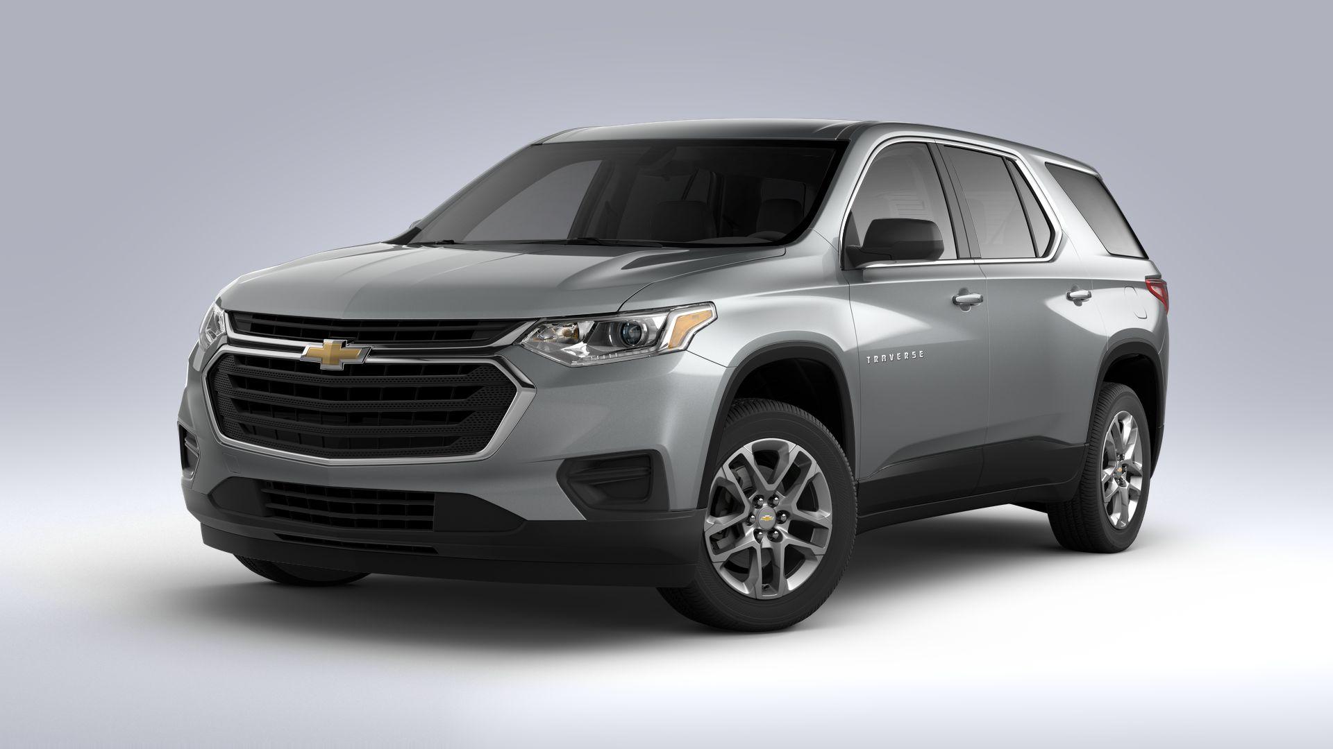 2021 Chevrolet Traverse SUV