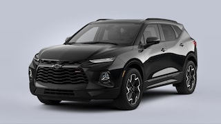 New 2021 Chevrolet Blazer RS SUV for sale in Lebanon, PA