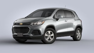 2021 Chevrolet Trax LS SUV for sale in lincolnton