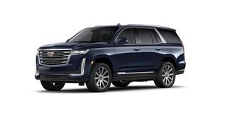 2021 CADILLAC Escalade Premium Luxury Platinum SUV
