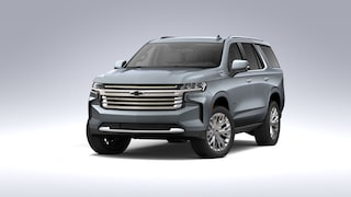 New 2021 Chevrolet Tahoe High Country SUV for sale in Franklin, TN