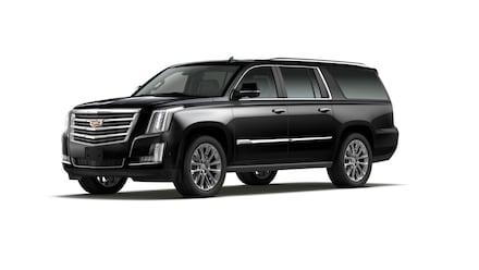 2020 CADILLAC Escalade ESV Premium Luxury SUV