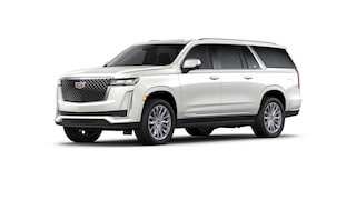 2021 CADILLAC Escalade ESV Premium Luxury SUV