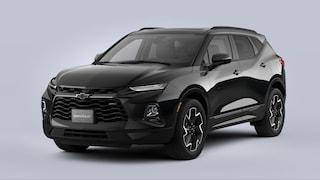 New 2021 Chevrolet Blazer RS SUV in Cortland, NY